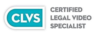 Legal Deposition Videographer in St. Louis - CLVS Logo