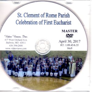 St  Louis Priory Mass and Graduation, 2019 - Watch It Bend