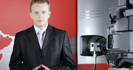Safety & Training Video Production Services