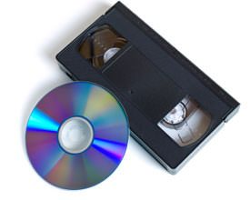 Transferring VHS to DVD: Video to DVD Transfer Service for Home Movies